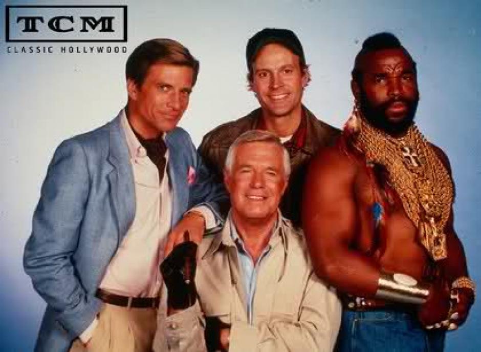 Brigada A se emitió por la cadena NBC desde el 23 de enero de 1983 hasta el 8 de marzo de 1987. (Foto: franjeando.com)