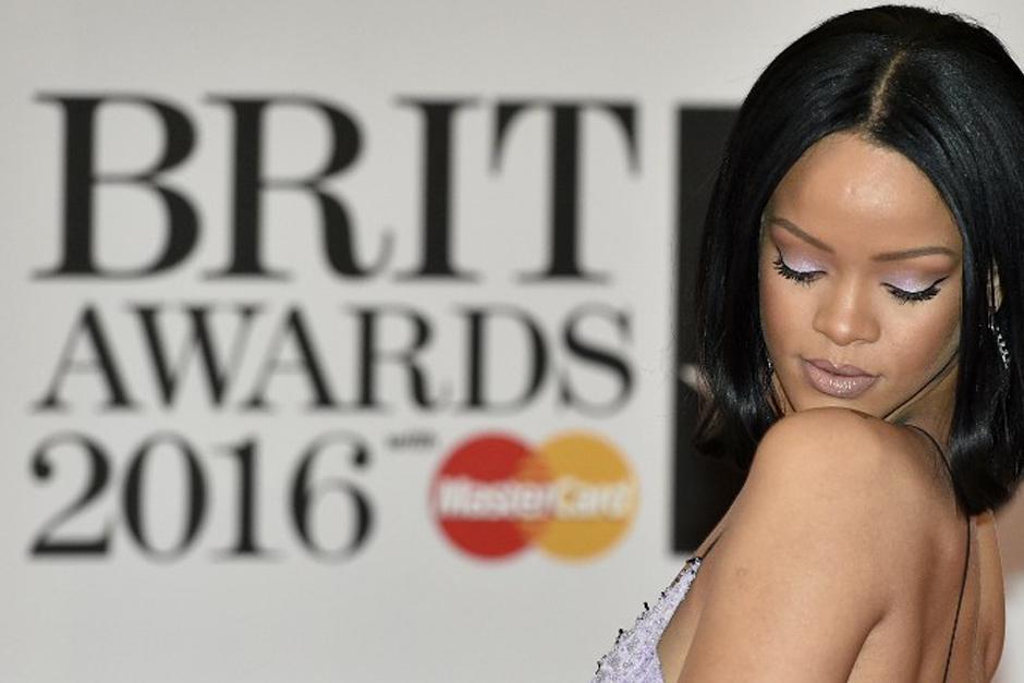 Los premios Brit se han entregado durante 40 años. (Foto: AFP)