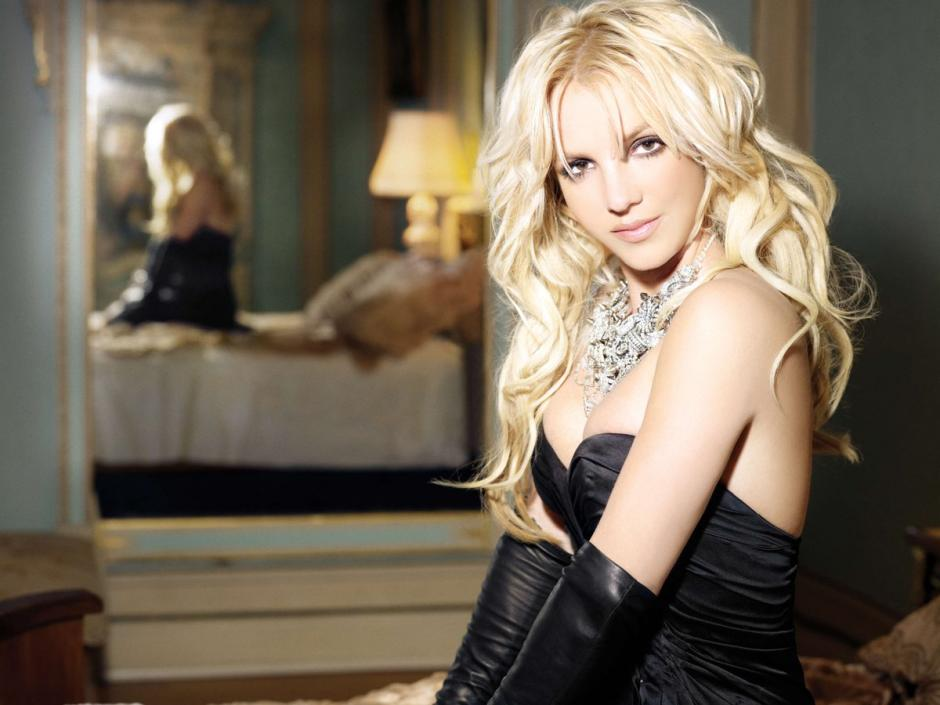 Britney Spears está estrenando material discográfico. (Foto: Captura de YouTube)