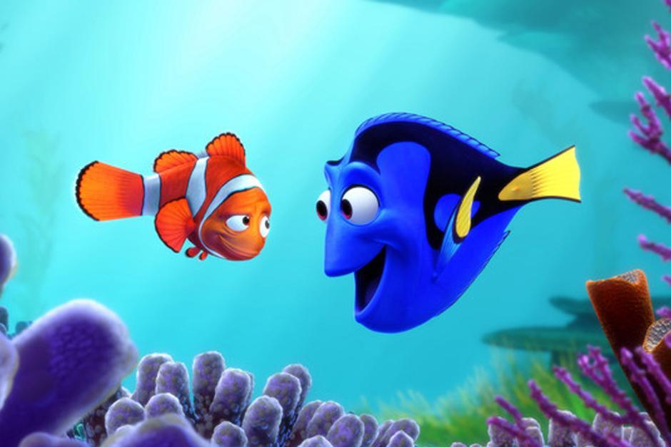 Buscando a Dory se estrenará en Junio próximo. (Foto Pixar)