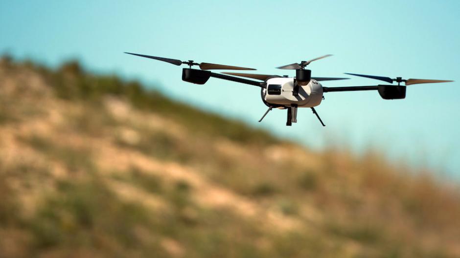 Se cree que los drones se descubrieron hace más de un siglo. (Foto: business.transworld.net)
