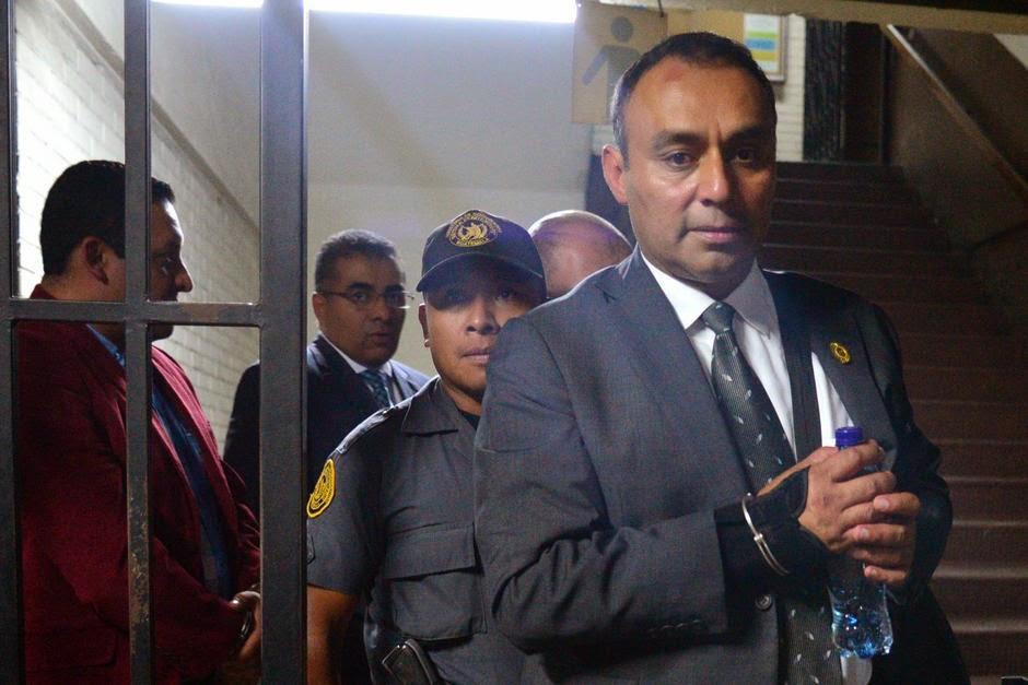 Byron Lima fue asesinado el 18 de julio en la cárcel Pavón. (Foto: Archivo/Soy502)