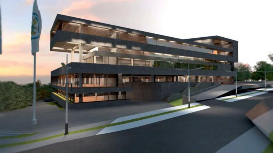 El complejo se construirá en el bulevar Los Reformadores. (Foto: Edwin Escobar)