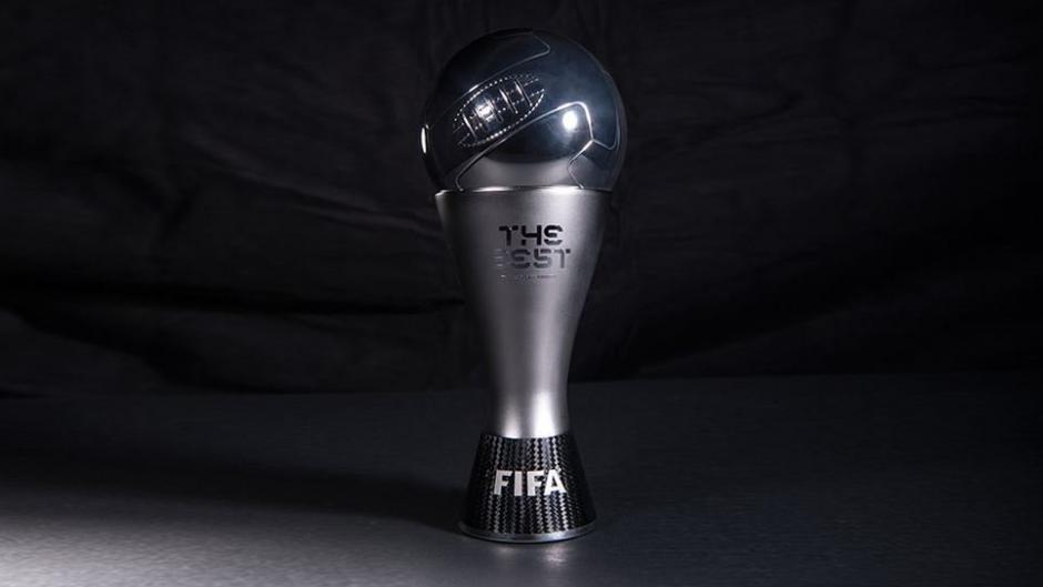 ¿Quién ganará el premio The Best? (Foto: FIFA)