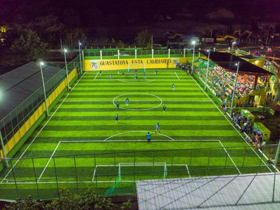 El primer  Mundial de Fútbol 7 se jugará del 20 al 29 de octubre de 2017. (Foto: IFA7)