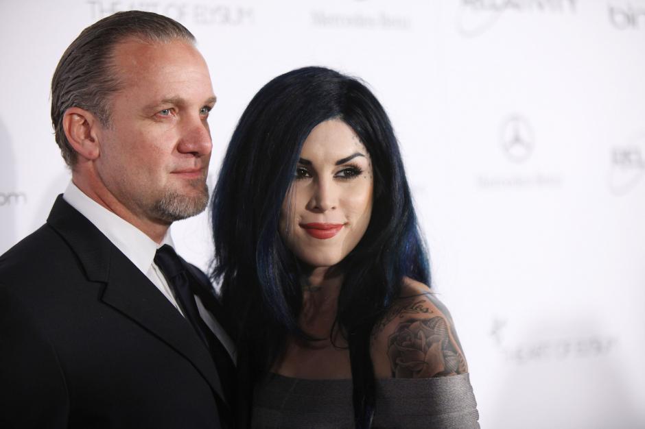 James sostuvo un romance con Michelle McGee, una bailarina exótica. (Foto: imujer.com)