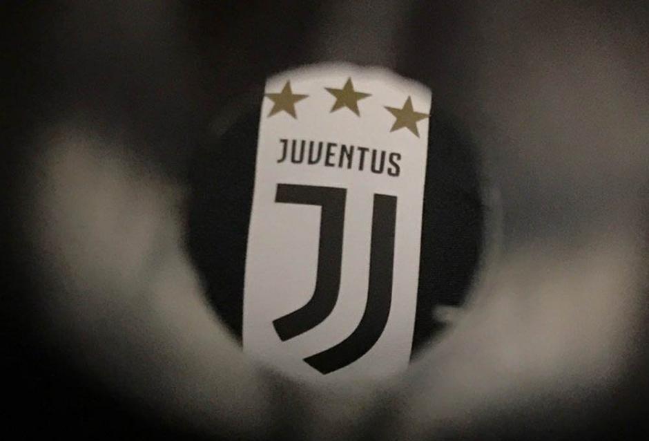 La nueva era en la Juventus llega con muchos cambios entre ellos el logo. (Foto: Twitter/Juventus)