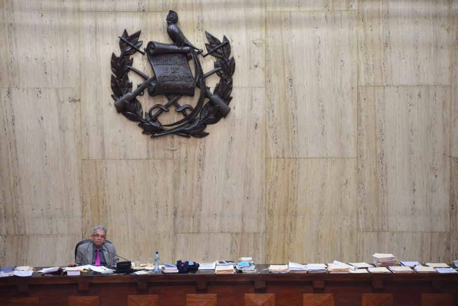 La CICIG apeló el fallo del juez Miguel Ángel Gálvez que declaró la falta de mérito. (Foto: Jesús Alfonso/Soy502)