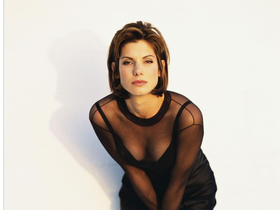Sandra Bullock fue engañada por su entonces esposo Jesse James. (Foto: pinterest.com)