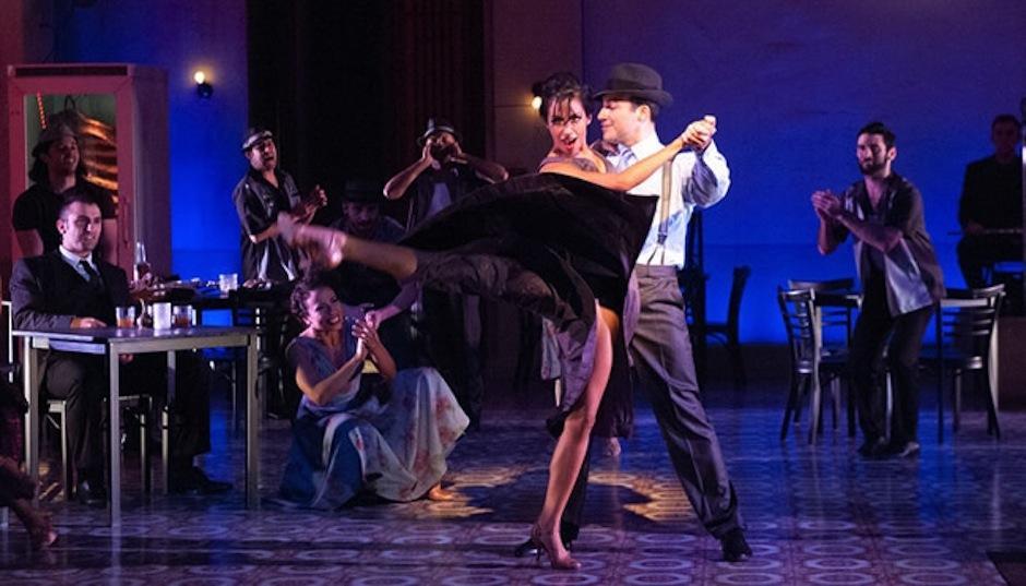"""La obra de jazz """"Carmen"""" ha sido una de las más exitosas. (Foto: broadway.com)"""