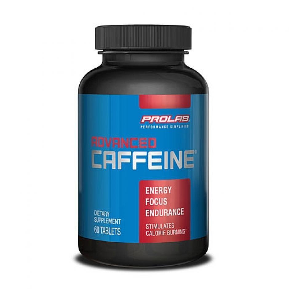 La cafeína también es comercializada como un suplemento dietético. (Foto: gnc.com)