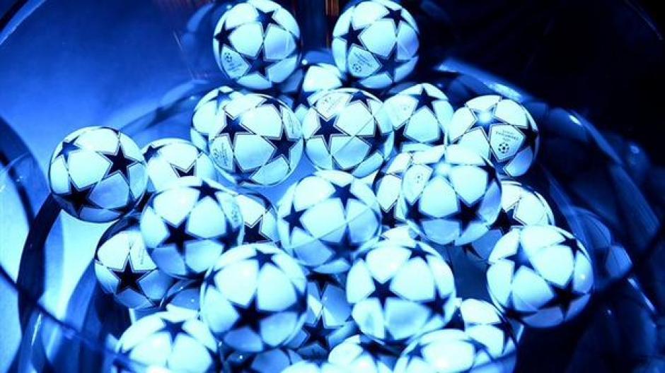 Este viernes será el sorteo de cuartos de final de la Champions ...