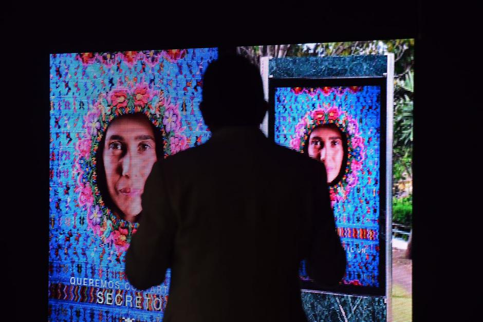 La campaña incluye radio, televisión y vallas.  (Foto: Jesús Alfonso/Soy502)