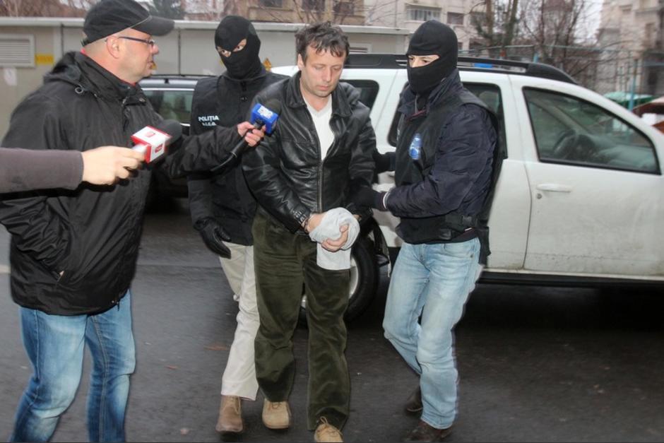 Marcel Lazar fue sentenciado a 52 meses de prisión por el juez federal del estado de Virginia. (Foto: cancan.ro)