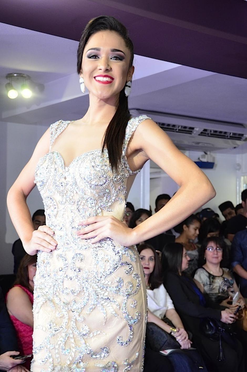 Miss Izabal es Mélida Marioly Perdomo. (Foto: Selene Mejía/Soy502)