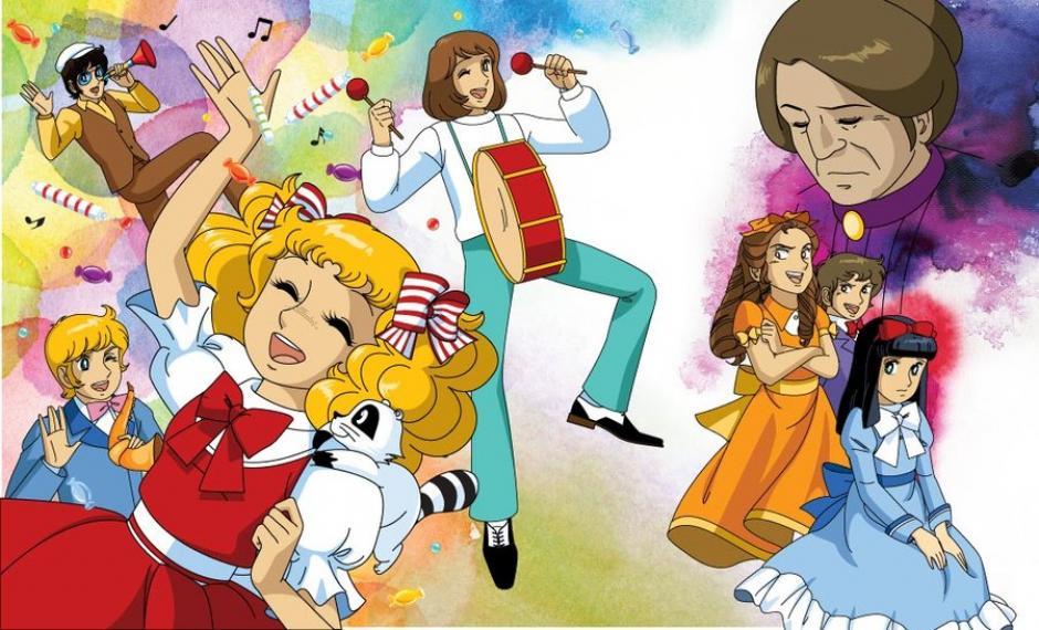 Para celebrar el 40 aniversario de Candy te traemos el final alternativo de esta caricatura. (Foto: Pinterest)