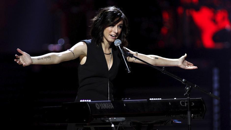 Fan explicó que la cantante Christina Grimmie recibió a su asesino con los brazos abiertos. (Foto:  RT)