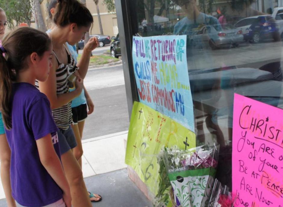 Esto coincide con la tragedia en el club nocturno en Orlando. (Foto: Univisión)