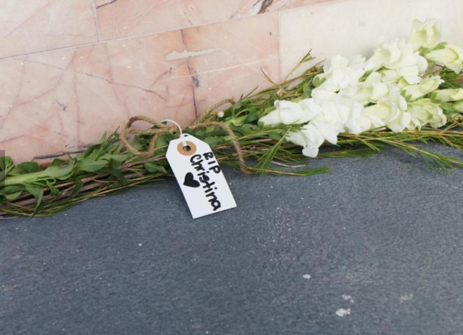 Los fanáticos lamentan la muerte de Grimmie. (Foto: Univisión)
