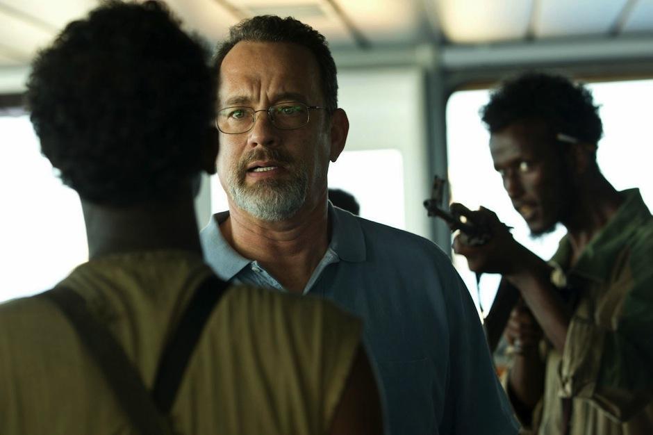 Captain Phillips: un navegante es secuestrado por piratas en el océano Índico. (Foto: scriptshadow)