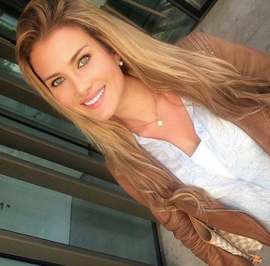 La modelo se convirtió en la miss mundo número 65. (Foto: Instagram)