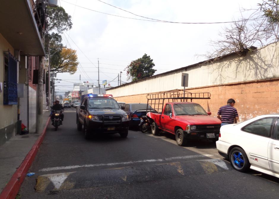 La historia en las redes sociales conmovió a los guatemaltecos. (Foto: Juan Manuel Vega/Soy502)
