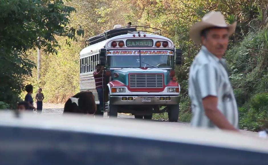 Su familia esperaba que Jorge, Ilse y los niños llegaran en una camioneta el pasado domingo. (Foto: Fredy Hernández/Soy502)