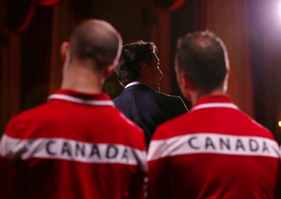 """Canadá se suma a la """"guerra"""" audiovisual entre EE.UU. y Reino Unido. (Foto: Facebook)"""