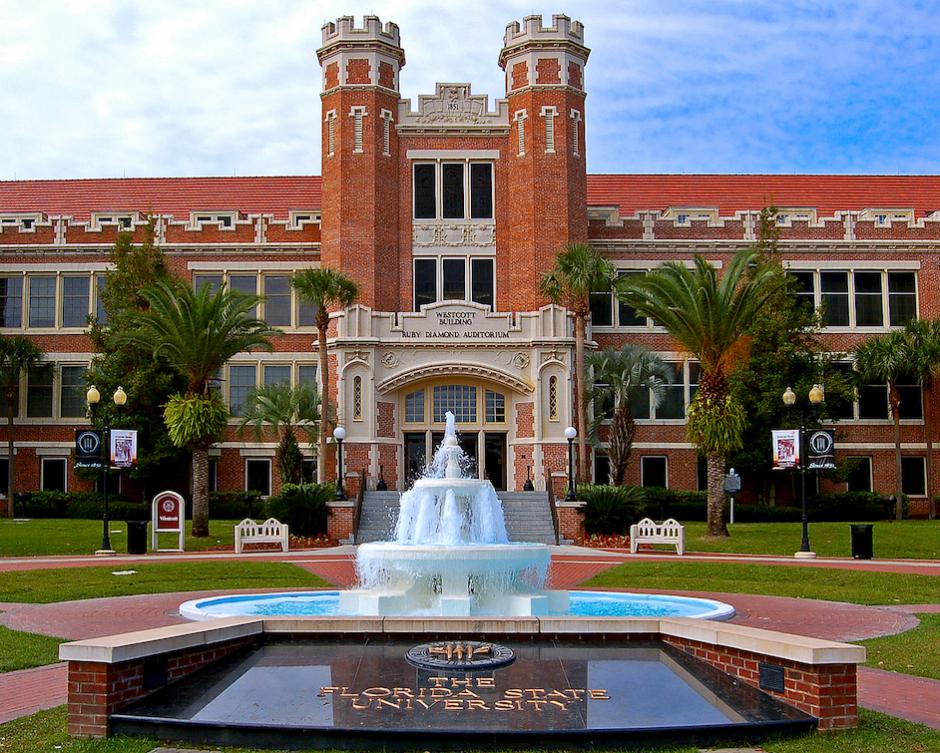 La universidad estatal de Florida es una de las opciones. (Foto: TheOdissey)