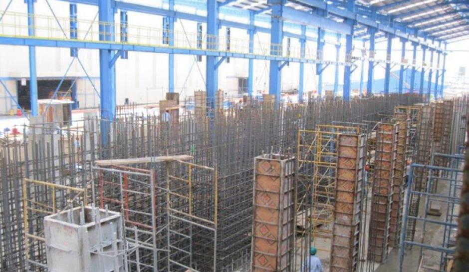 Para la construcción de las piezas se emplea alta tecnología. (Foto: Facebook)