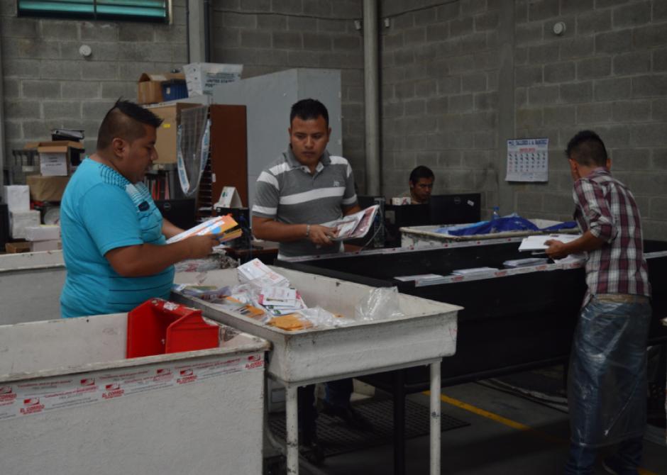 Los empleados fueron notificados el pasado miércoles del cierre de la empresa. (Foto: Camila Chicas/Soy502)