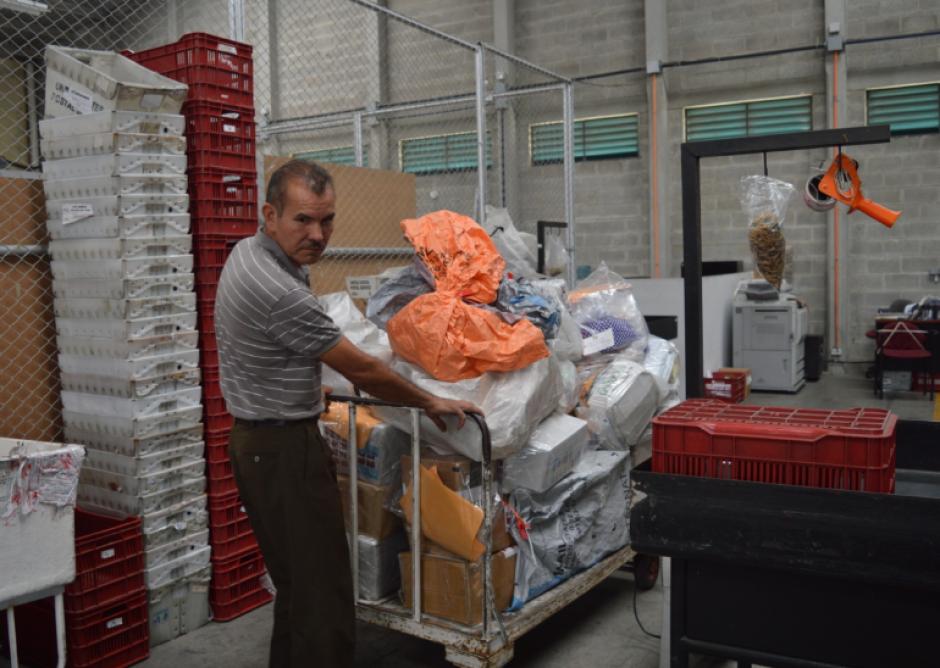 La empresa sirve tanto a los guatemaltecos, como a entidades públicas y sector privado. (Foto: Camila Chicas/Soy502)