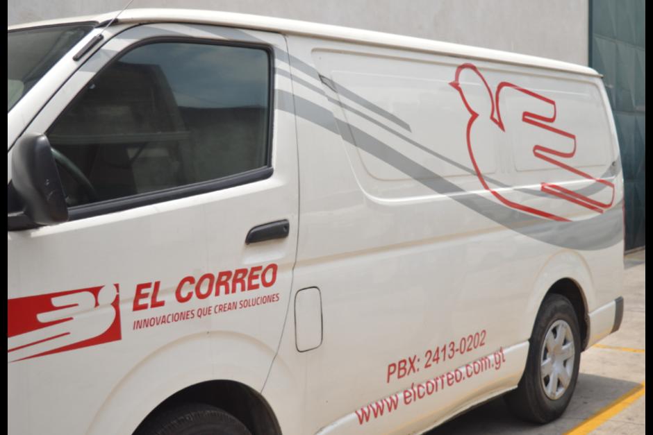 El servicio será de entrega y no recibirá de momento paquetería. (Foto: Alejandro Balán/Soy502)