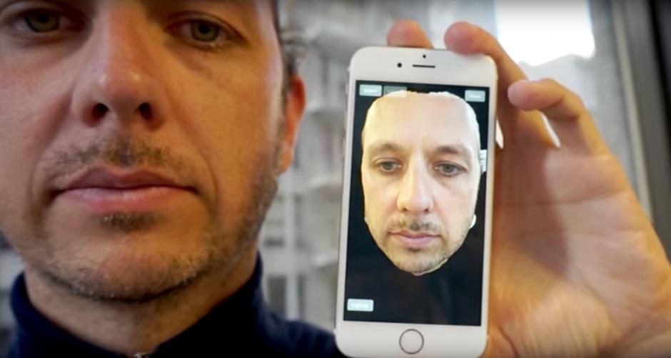 La aplicación Snapchat espera sorprendernos con imágenes en 3D. (Foto: Youtube)