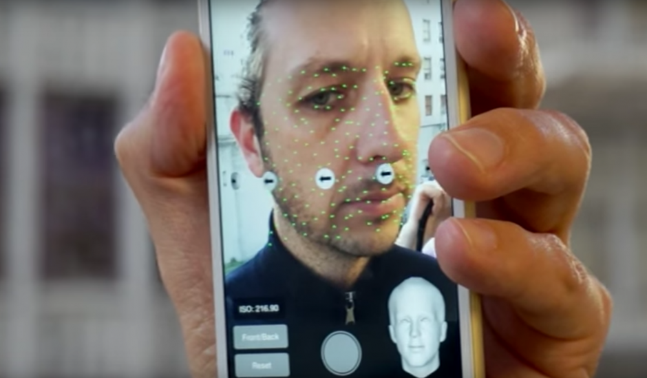 Según portales de noticias tecnológicas, Snapchat compró Seene que es especialista en fotorealidad. (Foto: Youtube)