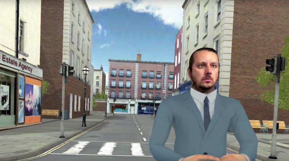 Se podrá crear nuestra realidad virtual y compartirla con otros usuarios. (Foto: Youtube)