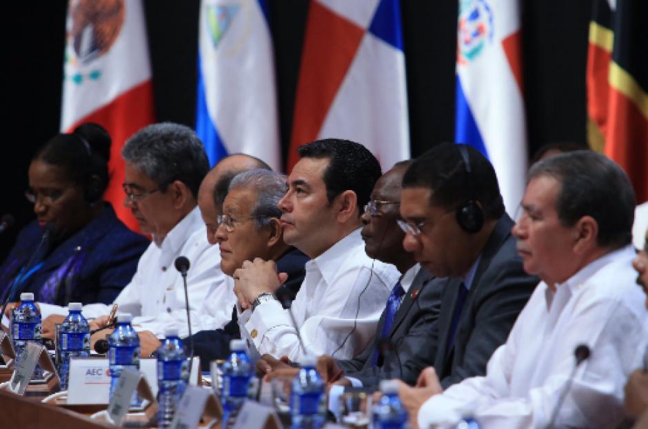 Presidente Morales llegó este viernes a La Habana. (Foto: Minex)
