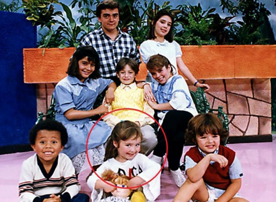 Una de las artistas mexicanas del momento comenzó su carrera en la televisión en los 80. (Foto: Univisión)