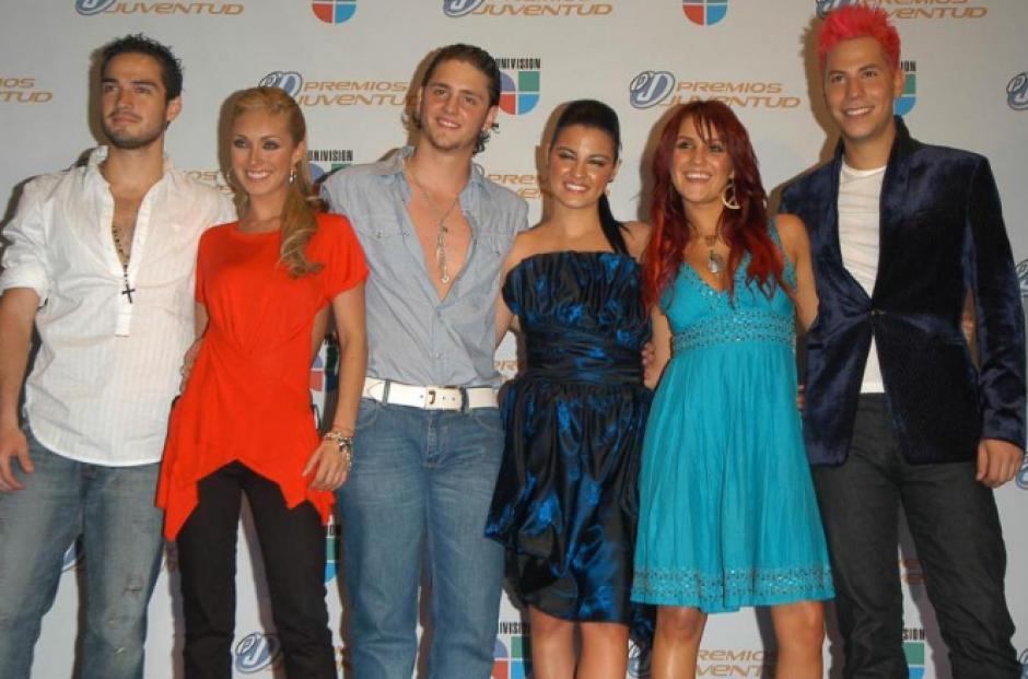 Su paso por la telenovela y el grupo RBD le dio fama mundial. (Foto: Univisión)