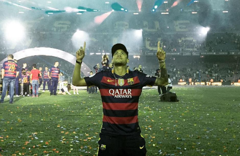El jugador disputará los Juegos Olímpicos en agosto después de ganar la liga española. (Foto: Instagram)