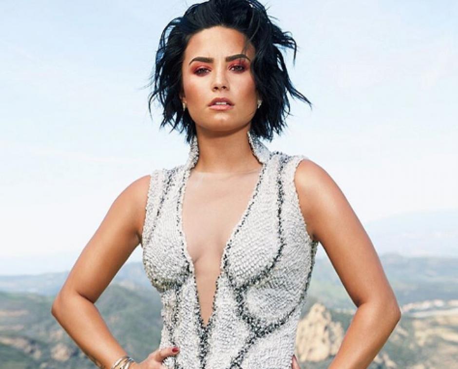 Demi Lovato señaló en el comunicado que se han dado cuenta que es mejor que sean buenos amigos. (Foto: Instagram)