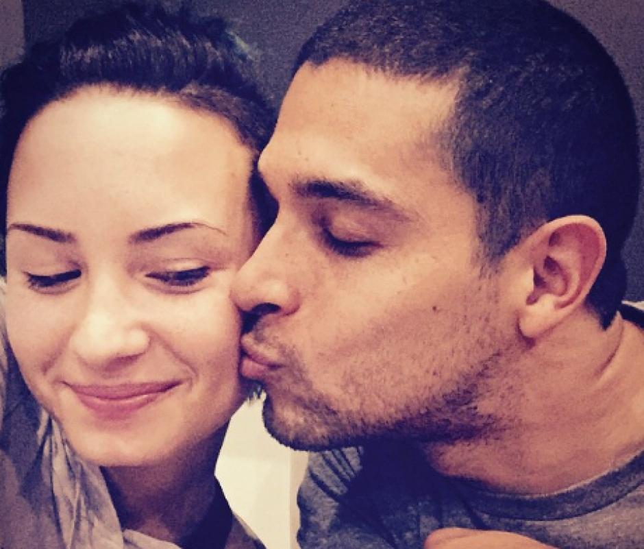 La pareja publicó un comunicado en sus cuentas de Instagram. (Foto: Instagram)