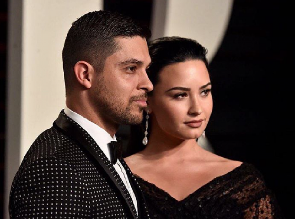 La pareja pone fin a seis años de relación. (Foto: Instagram)