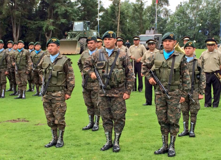 Las brigadas apoyaron con evaluaciones médicas. (Foto: US Embassy)