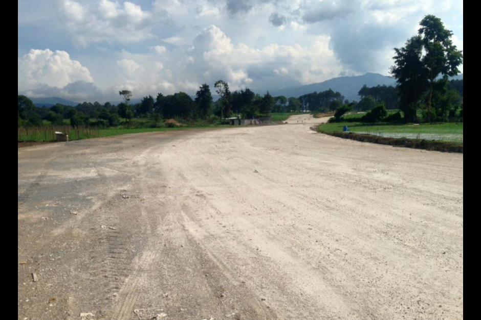 Tres de las grandes constructoras fueron señaladas en el caso Cooptación del Estado y detuvieron sus proyectos. (Foto: CIV)