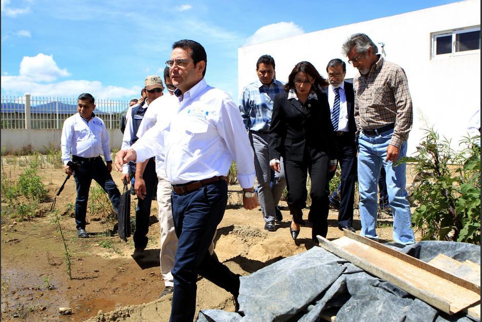 El presidente ha sido criticado por sus viajes en estos meses. (Foto: Gobierno)