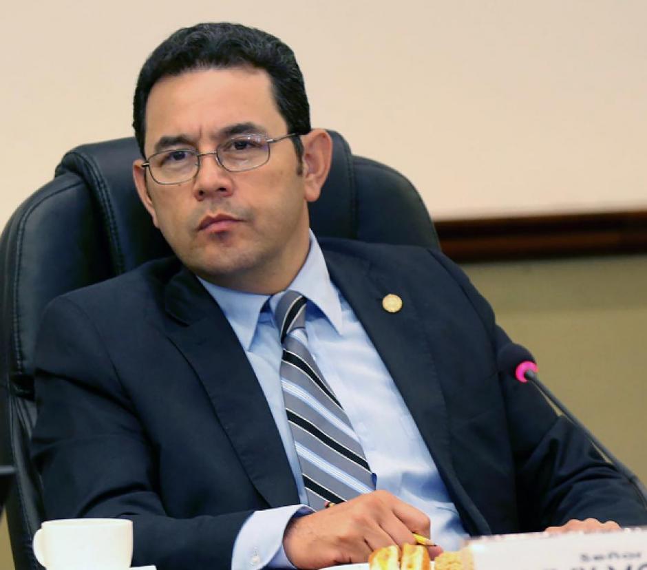 El presidente Morales aún no se ha pronunciado sobre el ataque en la prisión. (Foto: Instagram)