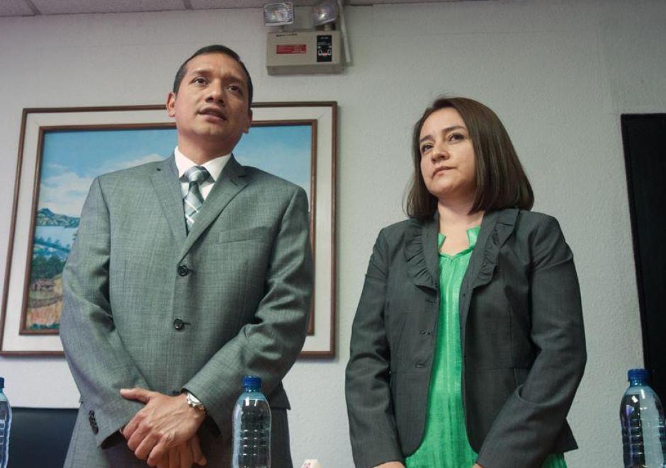 La directora asumió al cargo el pasado 8 de junio. (Foto: Alejandro Balán/Soy502)