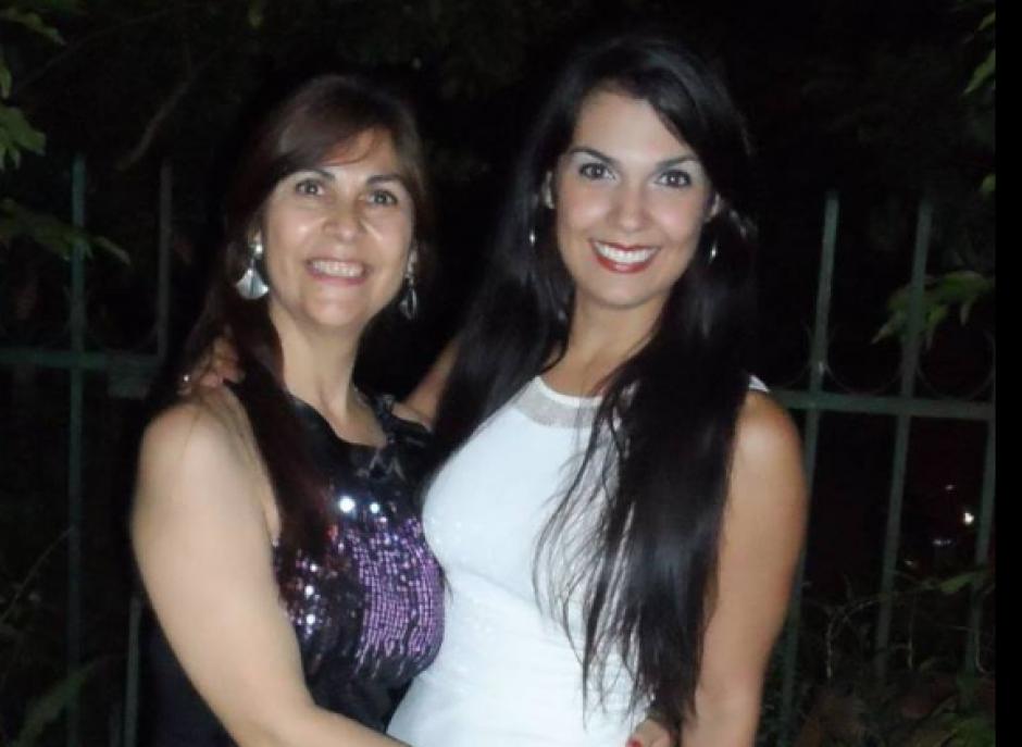 La joven argentina falleció en el ataque en Pavón. (Foto: Facebook)