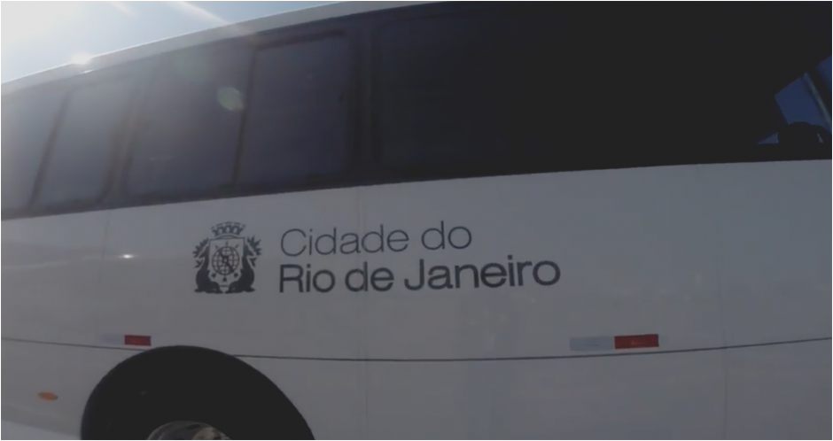 Todas las unidades de transporte están bien señalizadas. (Foto: Pedro Pablo Mijangos/Soy502)